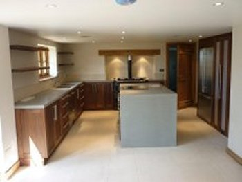 New / Refitted Kitchens